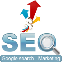 Seo - Marketing Website